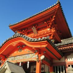 Isaniwa Shrine User Photo