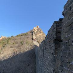 Simatai Great Wall User Photo
