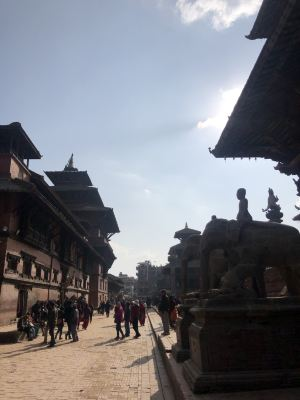 Patan,Recommendations