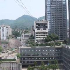 長江索道用戶圖片
