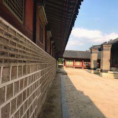 景福宮(キョンボックン)のユーザー投稿写真