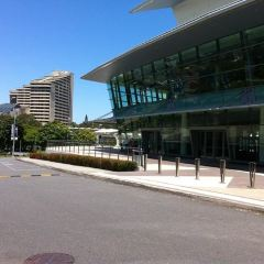 Gold Coast Convention and Exhibition Centre User Photo