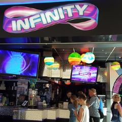 Infinity Attraction User Photo