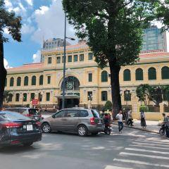 Notre-Dame Cathedral Basilica of Saigon User Photo