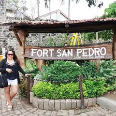 Fort San Pedro User Photo