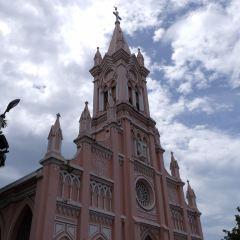 Da Nang Cathedral User Photo
