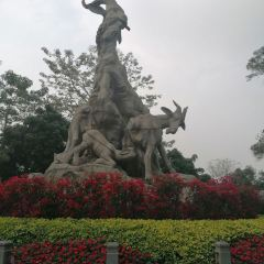 Yuexiu Park User Photo