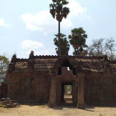 Nokor寺廟用戶圖片