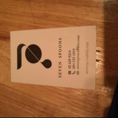 Seven Spoons User Photo