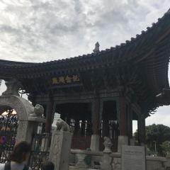 紀念碑殿用戶圖片
