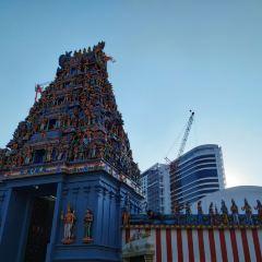 Sri Srinivasa Perumal Temple User Photo