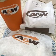 A&W User Photo