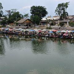 Hat Yai Floating Market User Photo