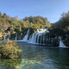 Krka National Park User Photo