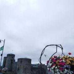 King John's Castle User Photo