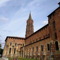 Basilique Saint-Sernin User Photo