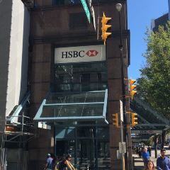 HSBC Building User Photo