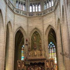 Kostel Panny Marie Pred Tynem User Photo
