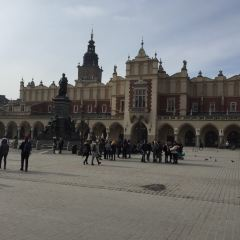 Main Square User Photo