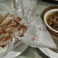 吳系茶餐廳用戶圖片