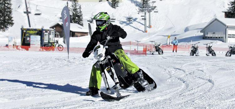TITLIS Snow Experience Park1