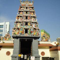 Chettiar Temple User Photo