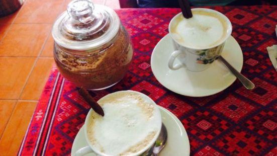 Chim Coffee