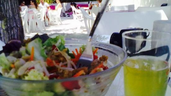Terraza Chill Out Rey Moro