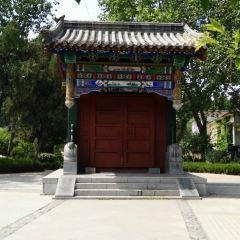 Jiulongwan Park User Photo