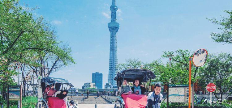 Tokyo Skytree2