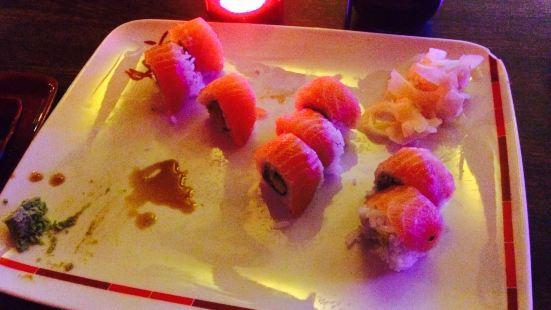 Tabeyo Sushi