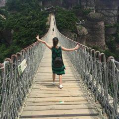 선셴쥐(신선거) 여행 사진