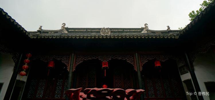 蘇州民俗博物館3