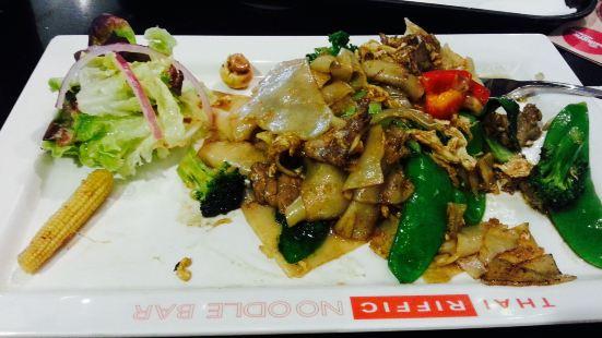 Thai Riffic Noodle Bar Sydney