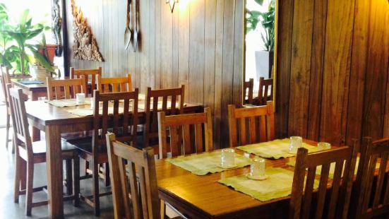 Bai Thong Thai Restaurant