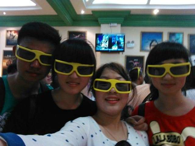 Shenyang Fantawild World