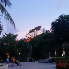 Resorts World Sentosa User Photo