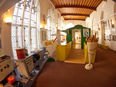 薯條博物館