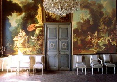 弗拉戈納爾別墅