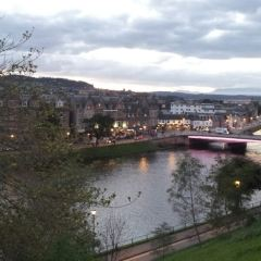 River Ness User Photo