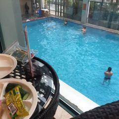 湯山一號溫泉度假區用戶圖片