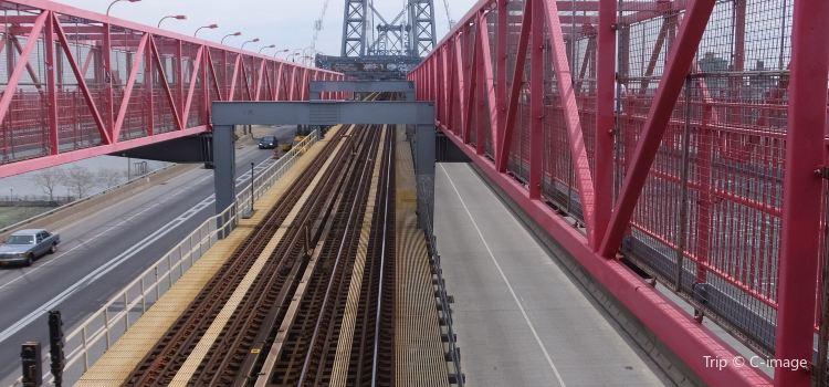 威廉斯堡大橋3