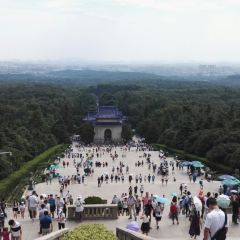 鐘山風景名勝區用戶圖片