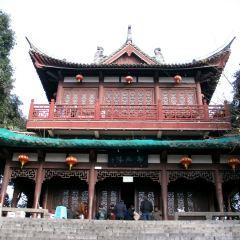 Xietiao Park User Photo