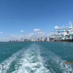 Port of Miami User Photo