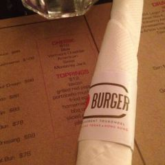 BLT Burger User Photo