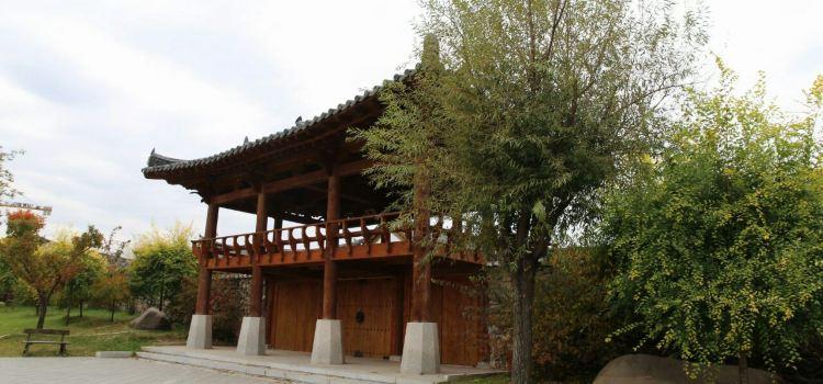 朝鮮族民俗風情園1