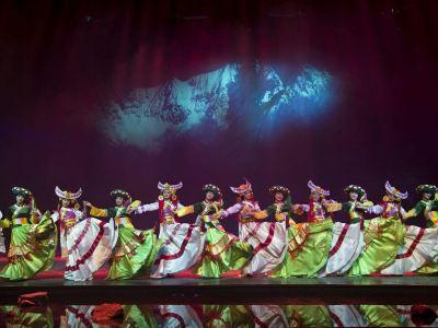 Lishui Jinsha Performance