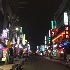 Baojian Street User Photo