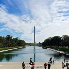 Washington Monument User Photo